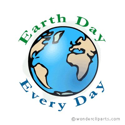 Earth day research paper