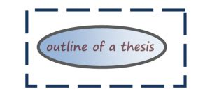 Thesis technical writing